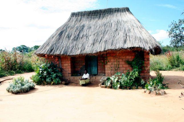 zambia home