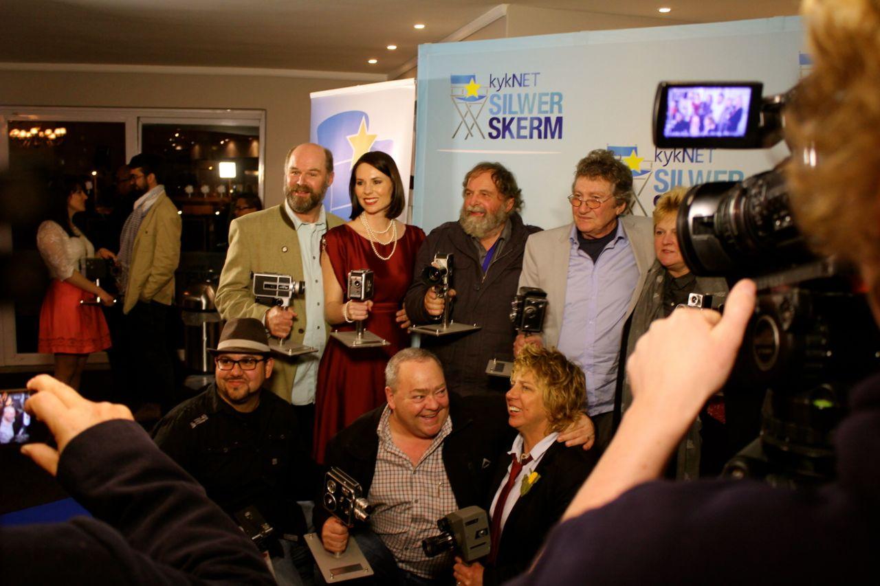 """""""Faan"""" award winners..."""