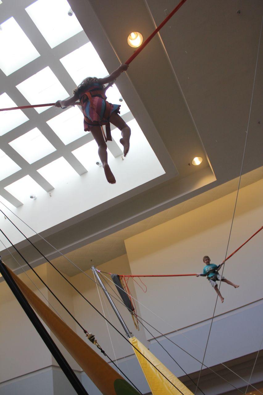 The Merritt Island Mall Jump...