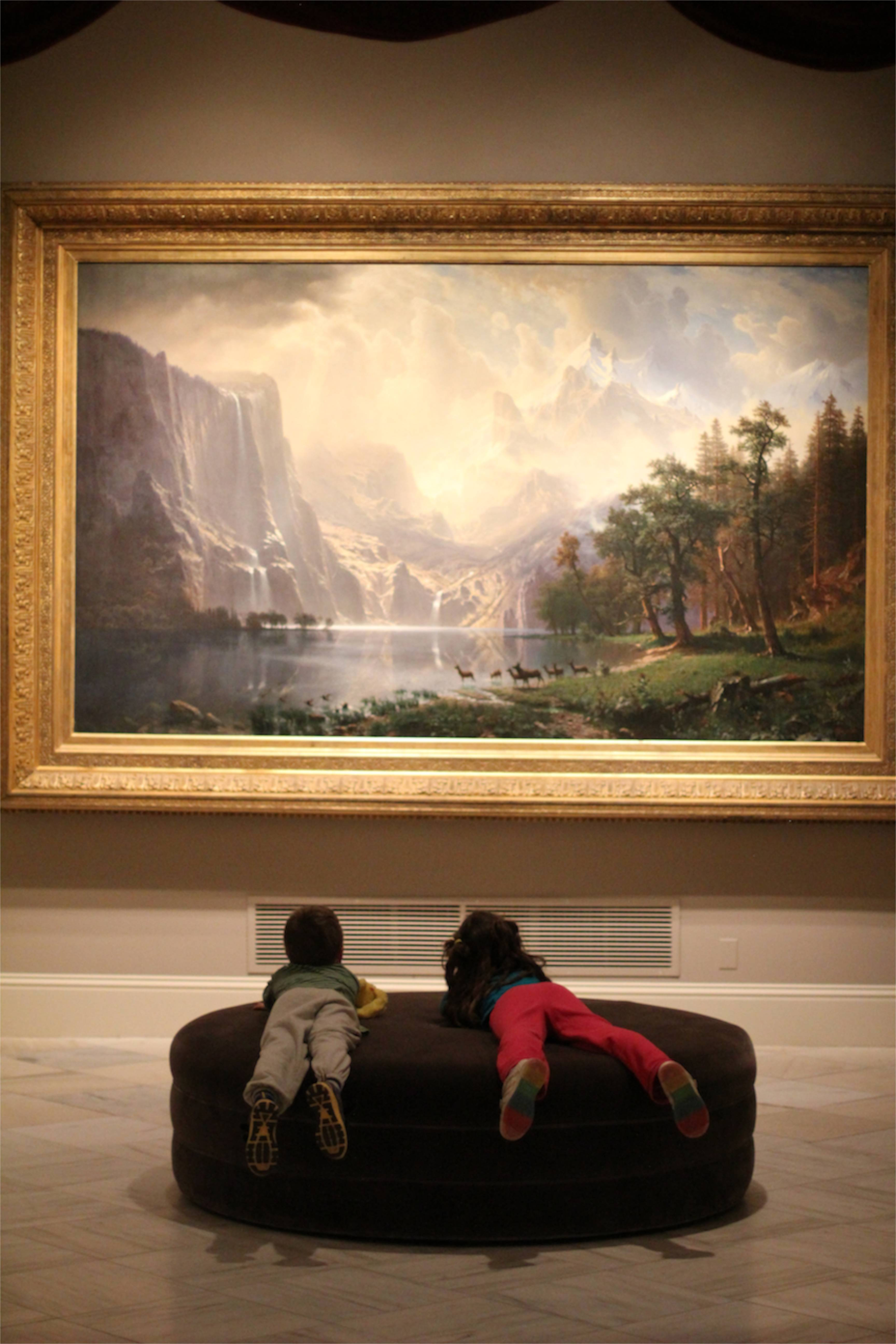 art national portrait gallery