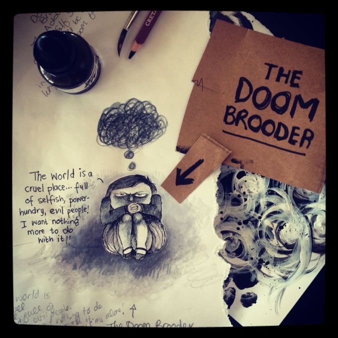 doom brooder