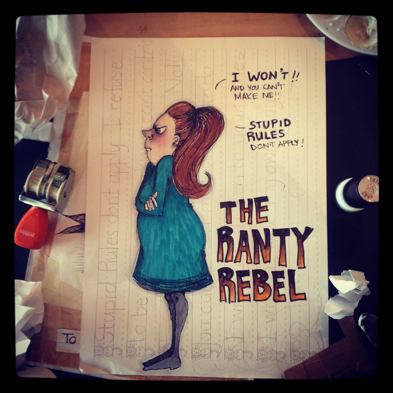 ranty