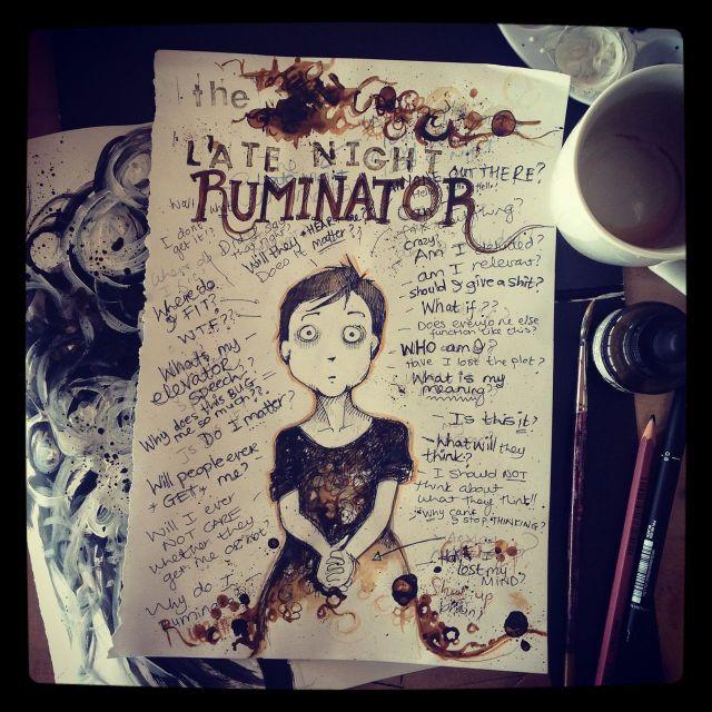 ruminator