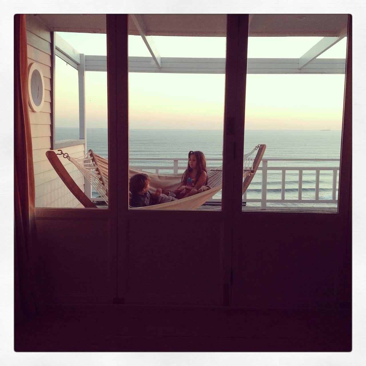"""The Blue"" at Misty Cliffs - where we spent 3 wonderful months..."